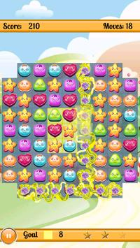 Cookie Crush Pop screenshot 11