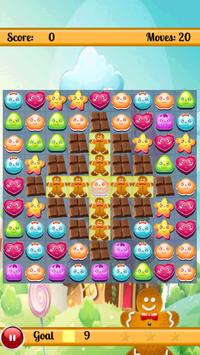 Soda Cookie Star screenshot 19