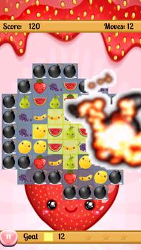 Fruit Jam Crush screenshot 1
