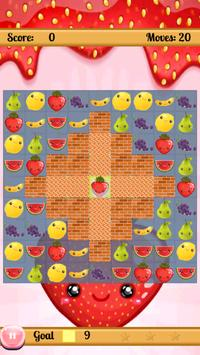 Fruit Jam Crush screenshot 20