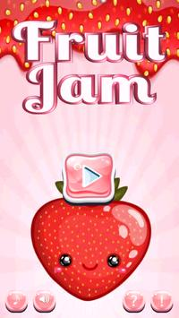 Fruit Jam Crush screenshot 2