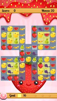 Fruit Jam Crush screenshot 3