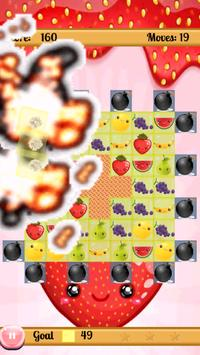 Fruit Jam Crush screenshot 5