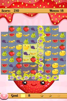 Fruit Jam Crush screenshot 7