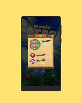 MAGIC DROP apk screenshot