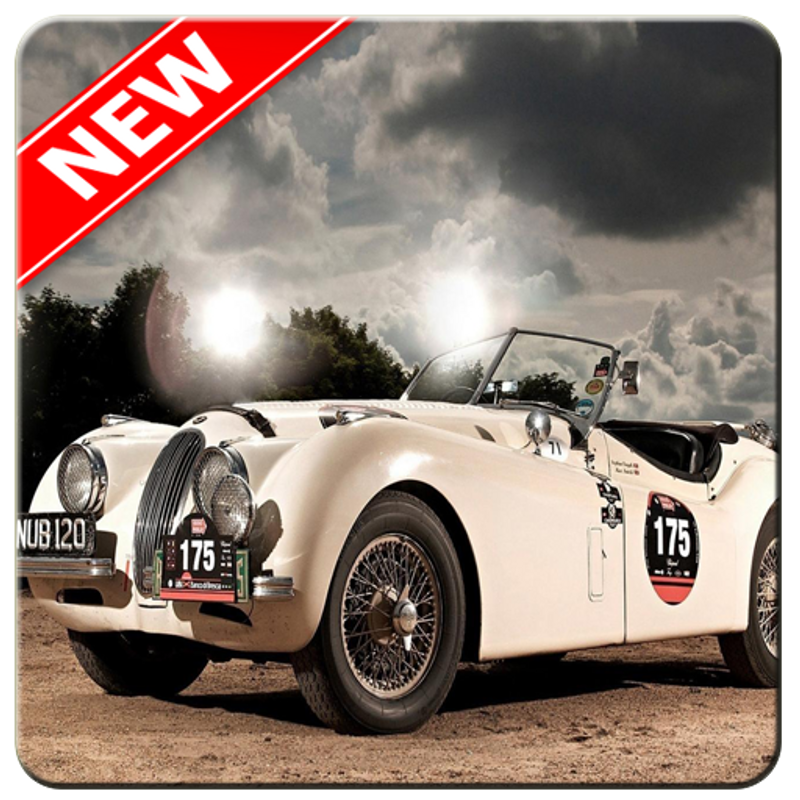 Retro Cars Wallpapers Hd For Android Apk Download