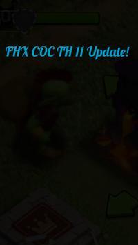New COC FHx apk screenshot