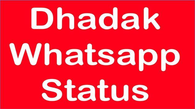 Dhadak Status screenshot 1