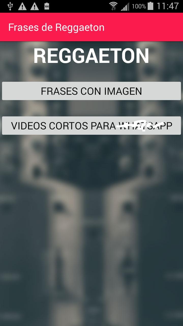 Frases De Reggaeton Frases De Trap For Android Apk Download