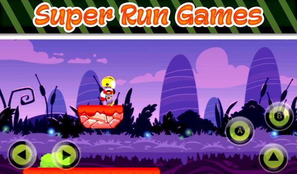 Run VIR Robot Boy screenshot 1