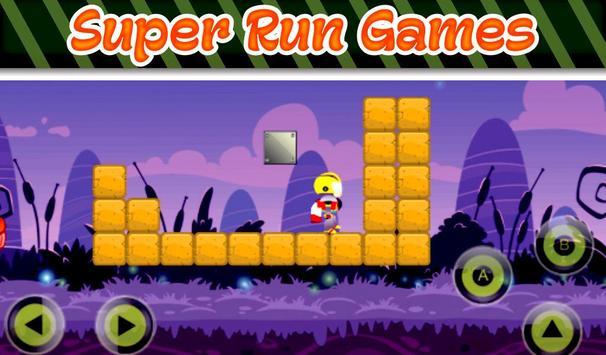 Run VIR Robot Boy screenshot 2