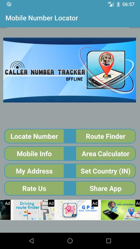 Top 5 mobile tracking apps for android | freeallsoftwares. Com.