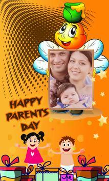 Happy Parents Day Photo Frames screenshot 1