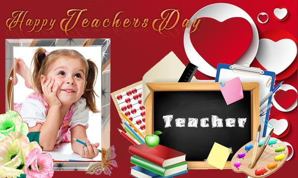 Teacher\'s Day Photo Frames APK Download - Free Lifestyle APP for ...
