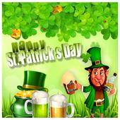 St.Patricks Day Greetings icon