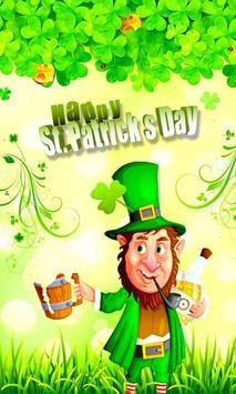 St.Patricks Day Greetings apk screenshot