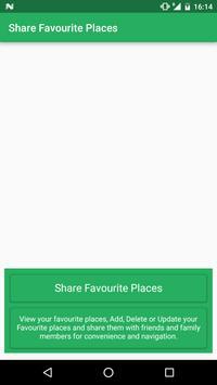 Share GPS Location screenshot 3