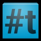 Tag Tweets icon