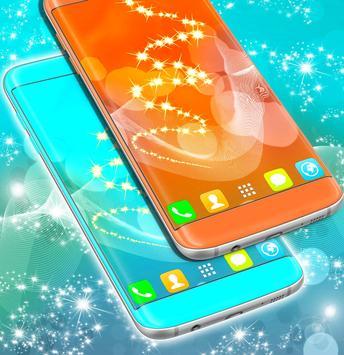 Blue Wallpaper apk screenshot