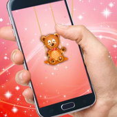 Live Wallpaper Teddy Bear icon