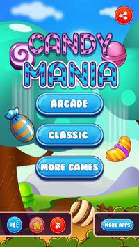 Candy Mania poster