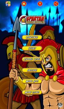 Spartans Bubble Shooter screenshot 19