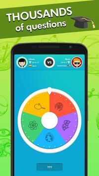 Battle Quiz apk screenshot