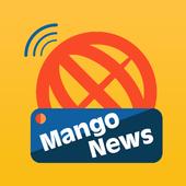Mango News icon
