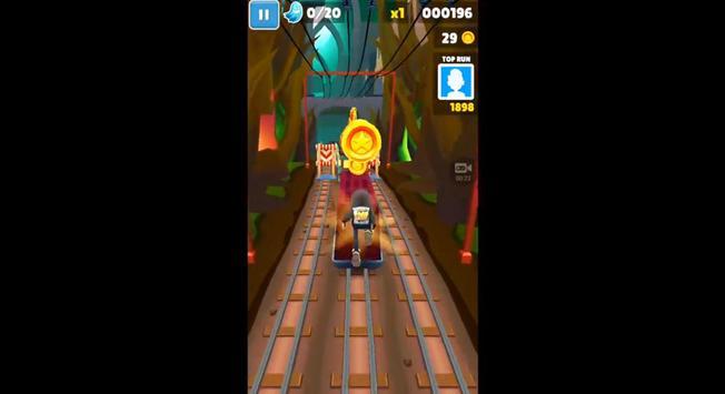 Guide for Subway Surfers screenshot 2