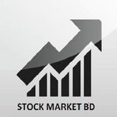 Stock Market BD icon