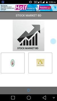 Stock Market BD poster