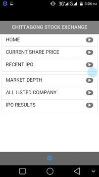 Stock Market BD apk screenshot