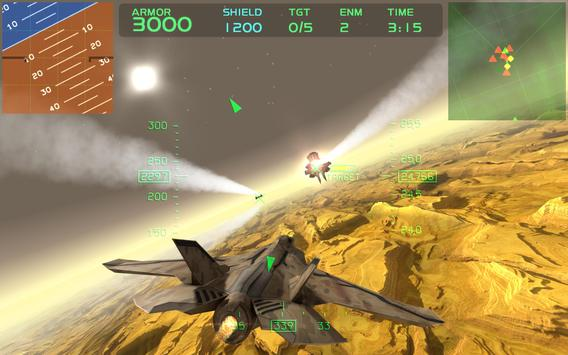 Fractal Combat X screenshot 8