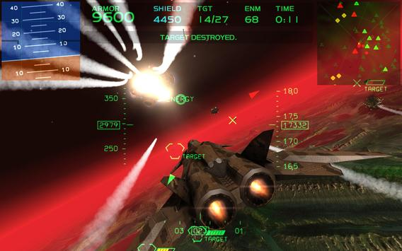 Fractal Combat X screenshot 11