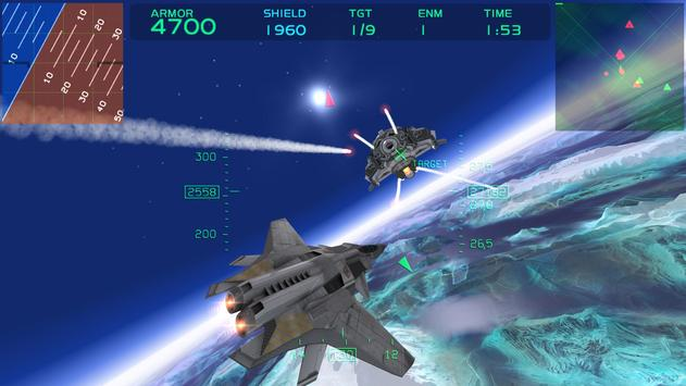 Fractal Combat X screenshot 2