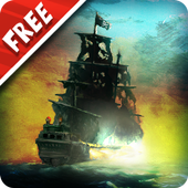 Pirates! Showdown Full Free icon