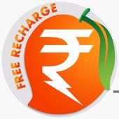 Mango Recharge Free Recharge icon
