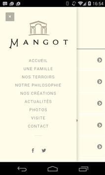 Mangot St Emilion apk screenshot