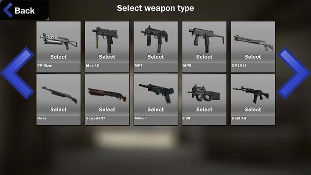 Contract Trade up screenshot 4
