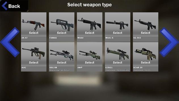 Contract Trade up screenshot 10