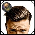 Man Hair Editor : Hair Style Photo Maker