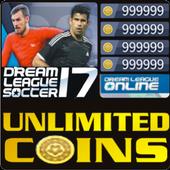 Cheats Dream League Soccer 2017 icon