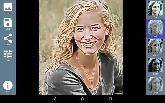 Photohance Pro apk screenshot