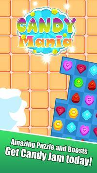 Candy Mania screenshot 2