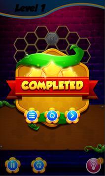 Domino Hexa Puzzle Mania screenshot 7