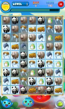 Jungle Pet  Splash screenshot 4