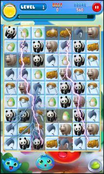 Jungle Pet  Splash screenshot 1