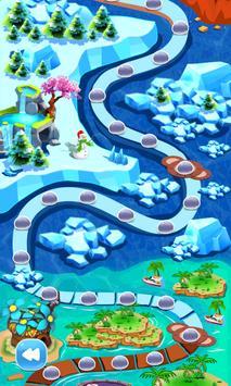 Jungle Pet  Splash screenshot 2