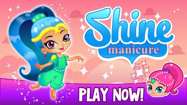 Shine manicure screenshot 2