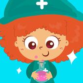 Médica de Lendas - Crie poções mágicas para curar. icon